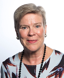 Photo of Rose Gottemoeller